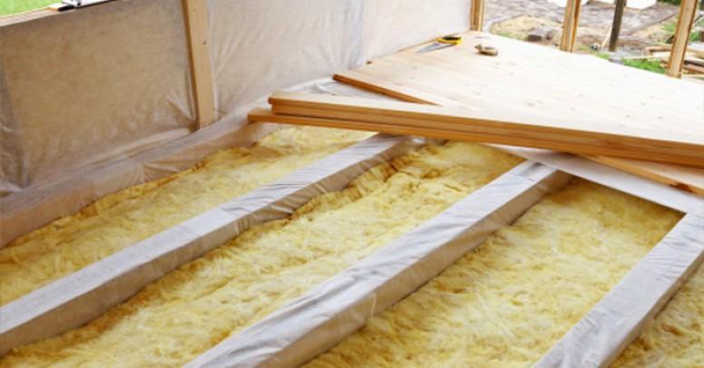 Podłogi na gruncie