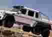 Mercedes G 63 AMG 6x6